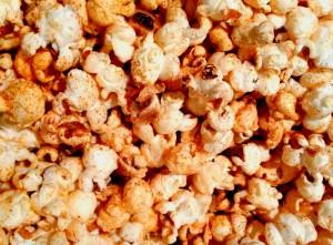 popcorn dorito